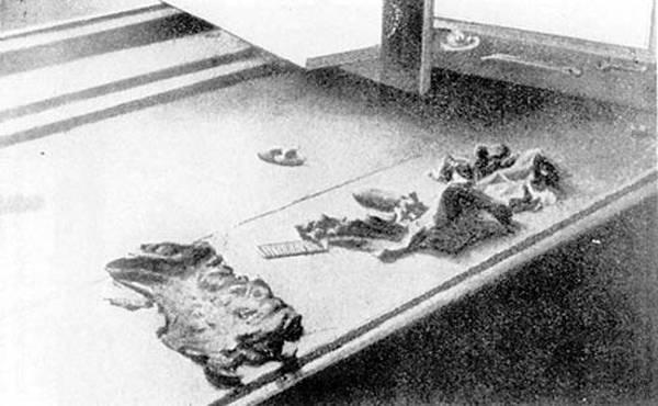 Lenin: datos e imágenes de los crímenes del comunista